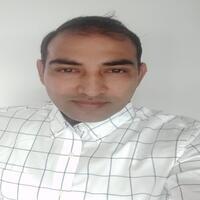 Dr Ankush Gupta