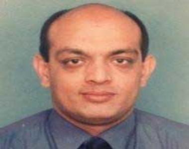 Dr. Shafiq Rehman