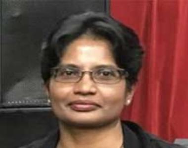 Dr Devika Jayawardena