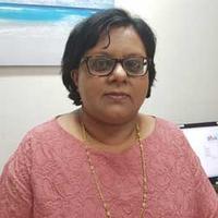 Dr Nalini Sharma