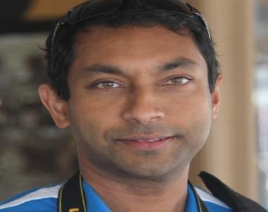 Dr Gihan Gunawardena