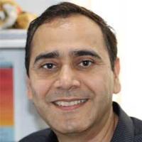 Dr. Ashok Kirpalani