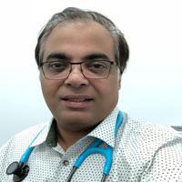 Dr. Irshad Rasheed