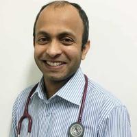 Dr Sri Shanthikumara